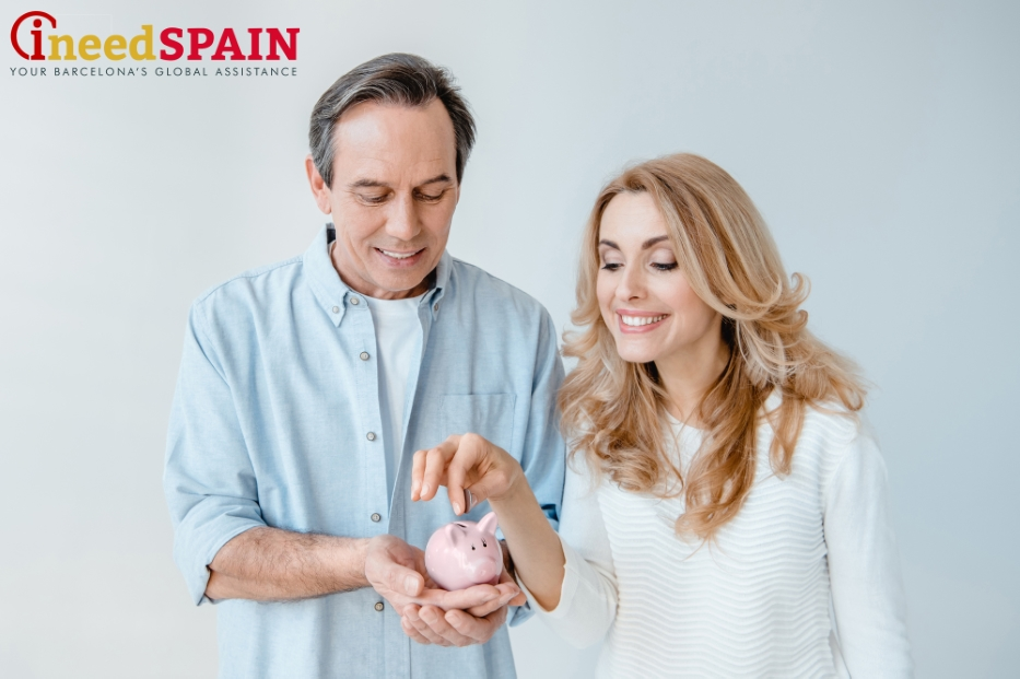 banking system in Spain for non-residents